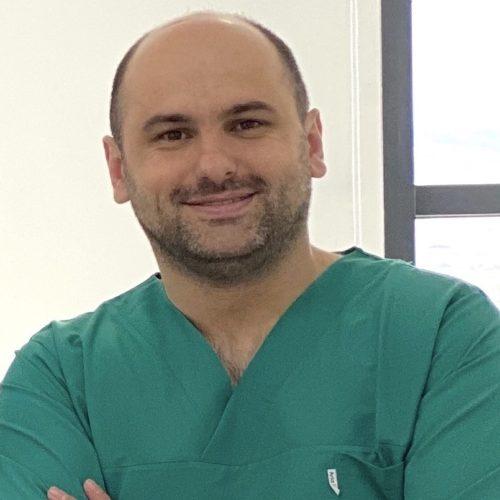 Dr. Arben Muji